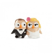 GOOFI EGAN GUFO Fred & Ginger NOVITA EGAN