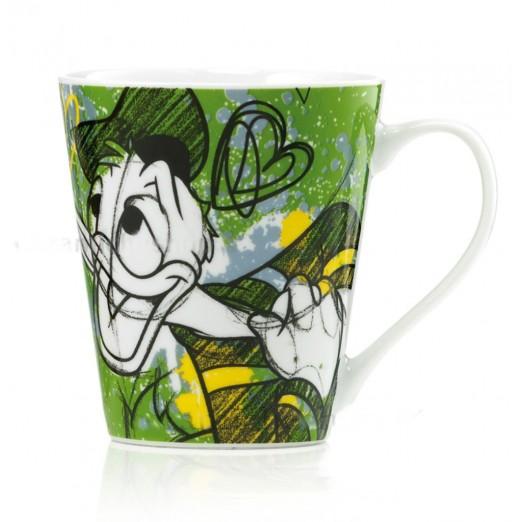 Mug Disney Donald Grafici Porcellana Egan Paperino