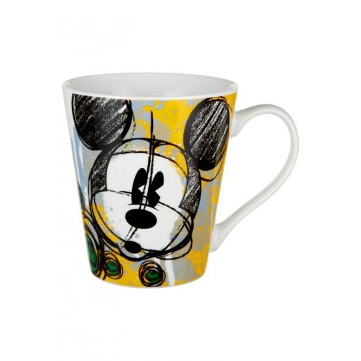 Mug Disney Mickey Mouse Grafic Porcellana Egan Topolino