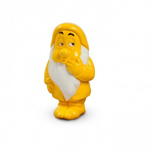 EGAN - Statuina PISOLO I SETTE NANI Disney