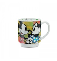 EGAN mug love verde ml 300
