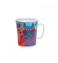 EGAN mug celeste LAUREL BURCH