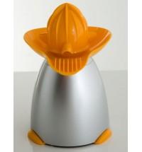 BRANDANI Spremiagrumi elettrico arancioabs