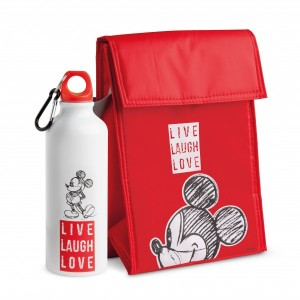Mickey Mouse Live Laugh Love